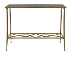 IMAX Clayton Console Table & Reviews | Wayfair