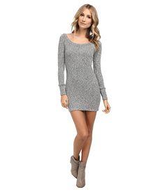 Lace chiffon dress gojane