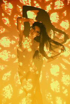 LAUREN MARIE YOUNG by Neil Krug, via Flickr
