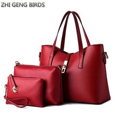 10618f7b86 Genuine leather Women handbags 2018 New Europe style. Phone Cases & Bags  Collections · Top-Handle Bags