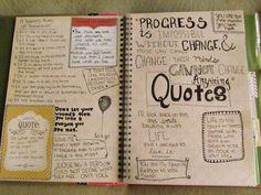 Smash Journaling... Those Toddler Rules though!! :)