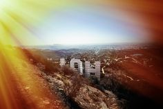 Featured Photographer: Lori Brookes | The Hollywood Sign