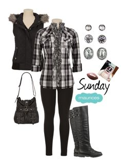 Outfit of the Day {Sunday}