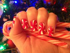 candy cane!!