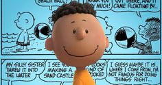'The Peanuts Movie' TV Spot Celebrates Franklin Day