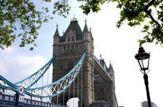 Tower Bridge, London, United Kingdom // full photogallery on www.DR-travelblog.com