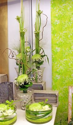 holmsunds blommor: Linda fixade fint