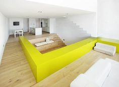 Gallery - Stepped House Toward the Landscape / 05 AM Arquitectura - 1