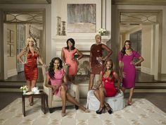The Real Housewives of Atlanta (TV Series 2008- ????)