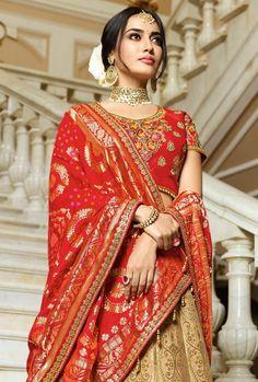 Blue and Gold Lehenga Dress - Desi Royale Bollywood Actress Hot Photos, Beautiful Bollywood Actress, Bollywood Celebrities, Actress Photos, Indian Party Wear, Indian Wear, Indian Bridal Fashion, Asian Fashion, Indian Dress Up