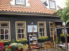 't Vissershuisje, Bed and Breakfast in Bunschoten Spakenburg, Utrecht, Nederland | Bed and breakfast zoek en boek je snel en gemakkelijk via de ANWB