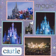 Castle beauty 2