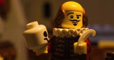 Playwrights, Magicians, and Zombies: 15 Fictional Shakespeares