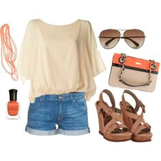need this outfit for summer
