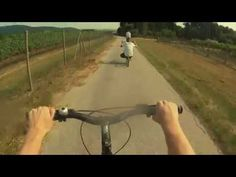▶ 60 km/h na koloběžce /w Explo, DenisTV,VladaVideos - YouTube