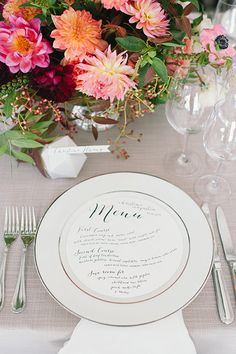 / Pin curated by Pretty Planner Weddings & Events www.prettyplannerweddings.com /