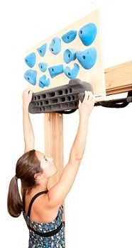 Hangboards - Blank Slate Climbing
