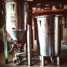 Homebrew Fermentation #homebrew #homebrewing #beer #brew #brewing
