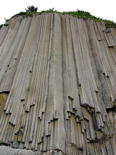Unusual rock formations on the Kuril Islands, Russia  Read more at http://www.funzug.com/index.php/nature/stunning-rock-formations-around-the-world.html#bKjCvMG3HJBYpfYr.99