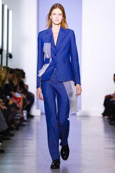 Yang Li Ready To Wear Spring Summer 2015 Paris - NOWFASHION