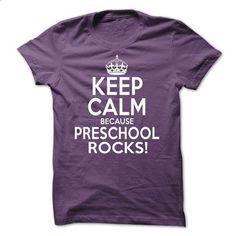 Awesome Tee For Preschool Teacher ! - #teespring #mens shirt. ORDER HERE => https://www.sunfrog.com/No-Category/Awesome-Tee-For-Preschool-Teacher-.html?id=60505