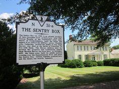 133 Caroline Street, Fredericksburg, Virginia
