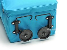 Foldable Shopping Wheel Trolley Bag Portable Carrying Bag Pouch: Best Price in Malaysia Luggage Trolley, Trolley Bags, Folding Shopping Cart, Carry On, Pouch, Purses, Ideas, Design, Shopping