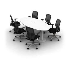 Conference tables | Conference-Meeting | Silva | Nurus. Check it out on Architonic