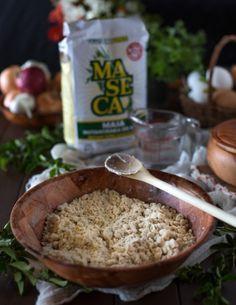 Black Bean, Corn And Avocado Salsa In Homemade Tortilla Cups Recipe ...