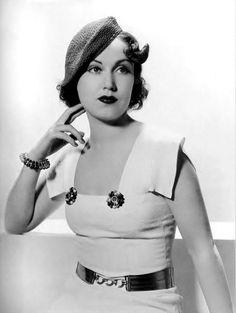 Fay Wray - 1930