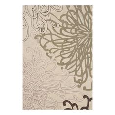 Have to have it. Momeni Tetra TT-06 Area Rug - Ivory $339.00