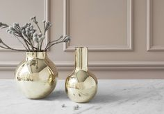 Boule vase | Simon James Design