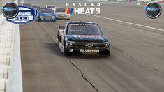 Nascar Heat 5 Replay # Chevrolet Silverado @ Michigan Speedway
