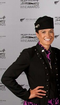 how to become a flight attendant in new zealand
