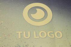 Nuestro trabajo a la hora de realizar impresión digital en toallas de Microfibra Company Logo, Symbols, Letters, Logos, Digital Prints, Logo, Letter, Lettering, Glyphs