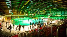 Abtauparty in der Eissporthalle Ratingen  #Eventfotografie #Schlittschuhlaufen #Eishockey #Icehockey #Schaumparty #Düsseldorf #Eissporthalle #Ratingen #Abtauparty