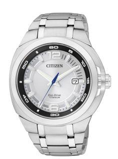 Relojes Citizen Super-Titanio BM0980-51A