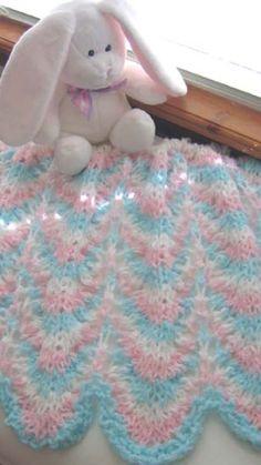 baby blankets   Free Crochet Blanket Patterns 150x150 Free Blanket Pattern 2012