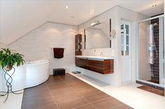Clean luxury!