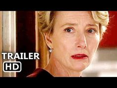 THE CHILDREN ACT Official Trailer (2018) Emma Thompson, Stanley Tucci Movie HD - YouTube