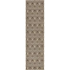 Charlton Home Millvale Brown Area Rug Rug Size: