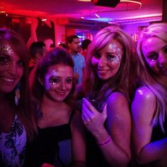 Sparkles @ pacha pre party. For bookings and recruitment message us on our FB page We Love Airbrush Ibiza or email weloveairbrushibiza@gmail.com #bodyart #bodypainting #bodypaint #bodypaintibiza #zooproject #zooprojectibiza #animalprint #ibiza  #ibizaholiday #ibiza2014 #ibiza2013 #ibiza14 #bodypaintingibiza #summer2014 #ibizaworkers #ibizaworkers14#airbrush #glitter #holiday #summer2014 #summer #evissa #itaca #stags #hens #parties #ibizarocksbar #ibizarocks #2manydjs #Ibiza #nightlife Check…