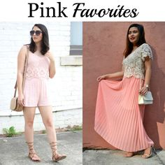 Weekend Dresses, Color Combos, Navy And White, Two Piece Skirt Set, Stylish, Skirts, Summer, Pink, How To Wear
