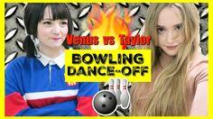 Bowling Dance-Off   Venus Angelic vs Taylor