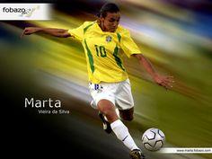 Marta Wallpaper