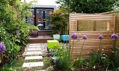 18 Idee Per Far Sembrare il Terrazzo o il Giardino più Grande (di Anna Francioni)