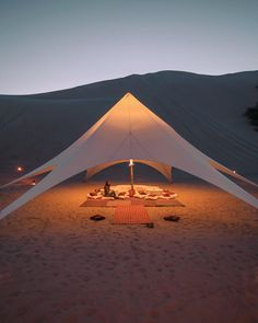 "216 Likes, 9 Comments - How Far From Home (@howfarfromhome) on Instagram: ""Paracas // Peru This can go down as one of the most memorable nights >> desert, dunes, tent,…"""