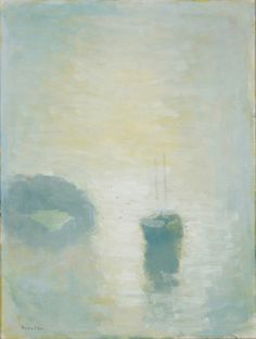GUSTAV RUDBERG - Boat Hven