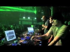 Gayle San & Sven Wittekind at Awakenings, Eindhoven 29.01.2011 - YouTube