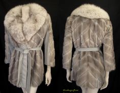 Valentine's sale on vintage fur coats at moxiefurs.com--plus use coupon code TAKETEN to get an additional $10 off!
